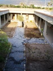 Fundación de Saltillo, México