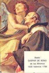Gaspar de Bono