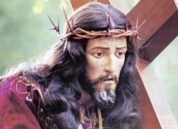 Jesús Nazareno - Daimiel