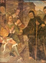 San Francisco de Paula, profeta de misericordia