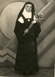Venerable Sor Consuelo Utrilla Lozano
