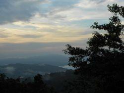 Foto de Archivo -Daimiel (Cerro azul-Panamá)