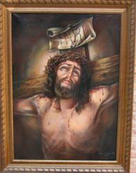 Cristo Expiracion-N Dávoli *Daimiel