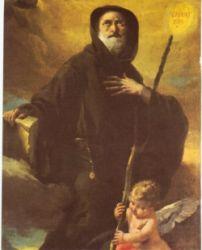 Pintura al óleo -Tintoreto