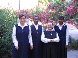 Postulantes
