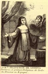 Francisca de Lucena Olid