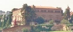 Foto exterior del convento
