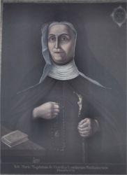 Fundadora M. Magdalena del Crucifijo
